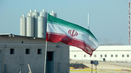 Iran is intensifying uranium enrichment and seizing a tanker as tensions mount with the United States