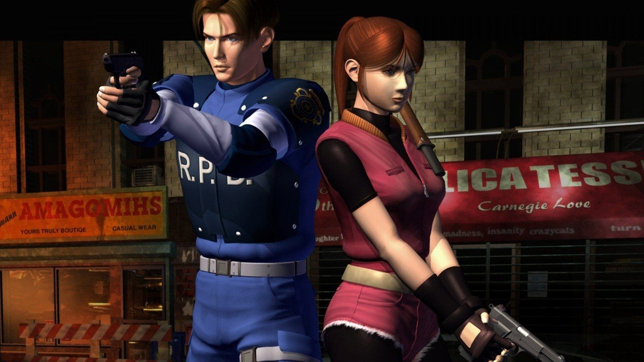 Resident Evil fans reap hope for classic PS1 title ports