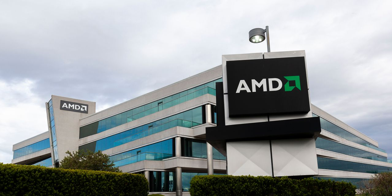 AMD expects games and data center to remain strong in 2021 with quarterly revenues exceeding $ 3 billion for the first time