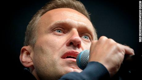Russian opposition leader Alexei Navalny tricked a spy into revealing how he was poisoned