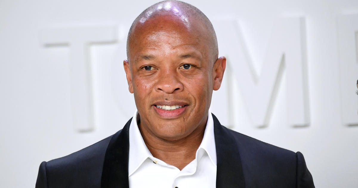 Dr. Dre was admitted to the hospital, where he was reported to be suffering from a brain aneurysm