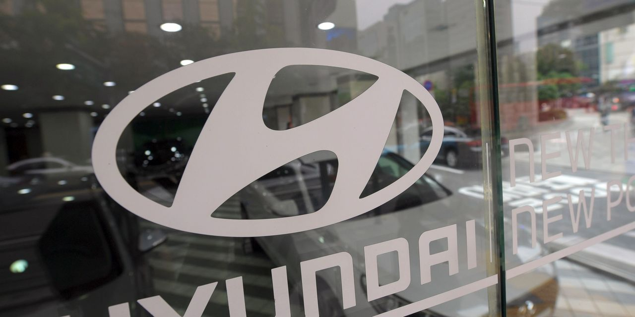 Hyundai Motor confirms that self-driving car talks with Apple are increasing very rapidly