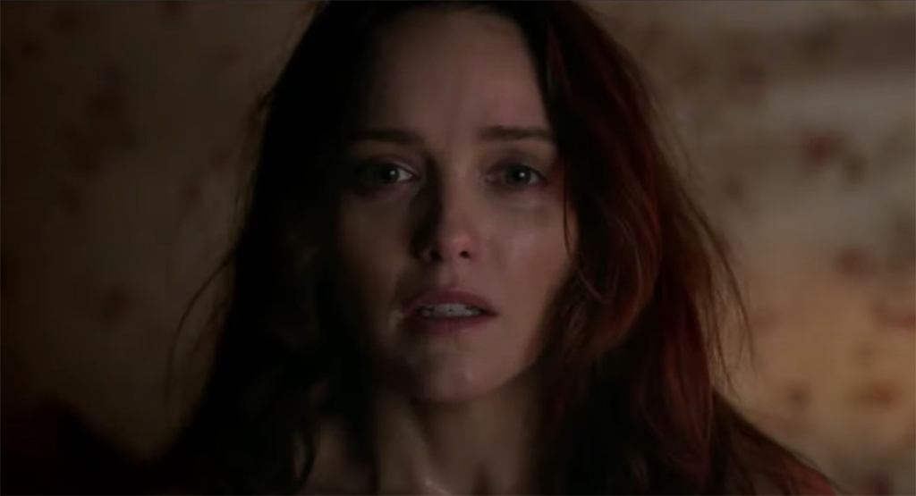 Rebecca Breeds Stars In Follow The Silence Of The Lambs - Deadline