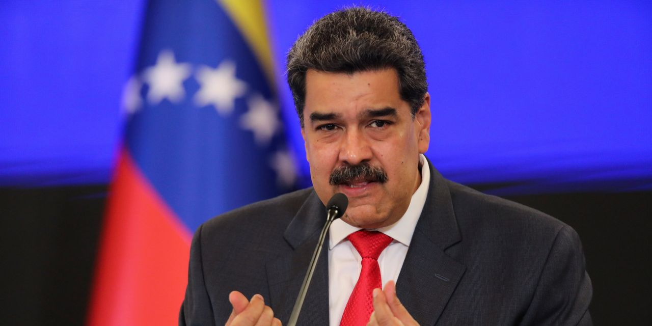 Venezuelan opposition weakens as Biden prepares to take power