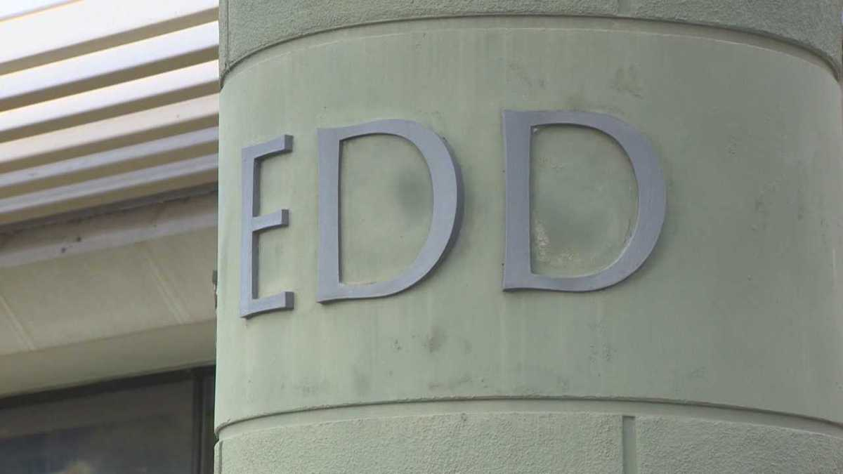 Victims of EDD fraud may face a tax bill even though they are not receiving the benefits